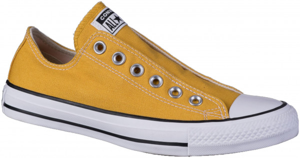 41.44.116 CONVERSE CTAS Seasonal Slip On Sneaker sunflower