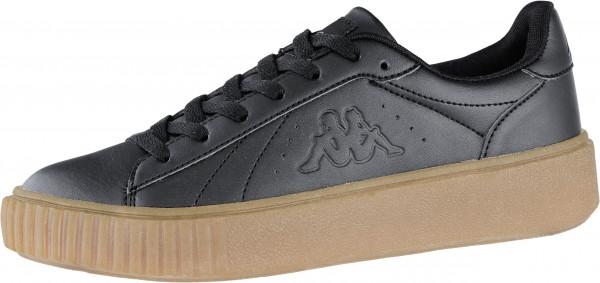 42.40.115 KAPPA Meseta PF RB Sneaker black
