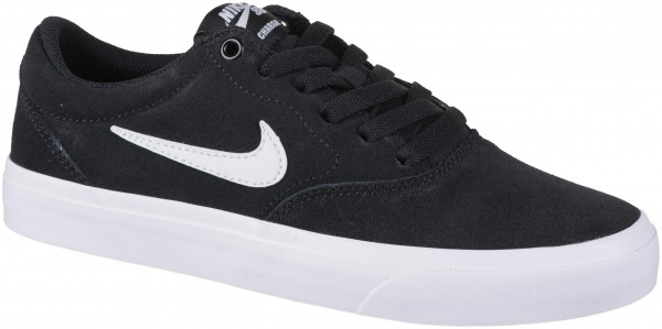 40.45.158 NIKE SB Charge Big Kids Skate black