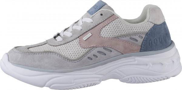 12.42.207 MEXX Sneaker blue/grey