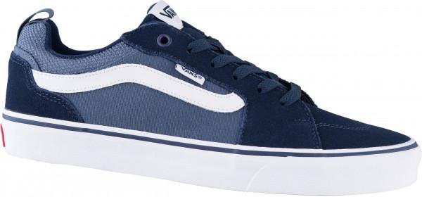 42.41.125 VANS Filmore Sneaker dress blue/vintage indigo