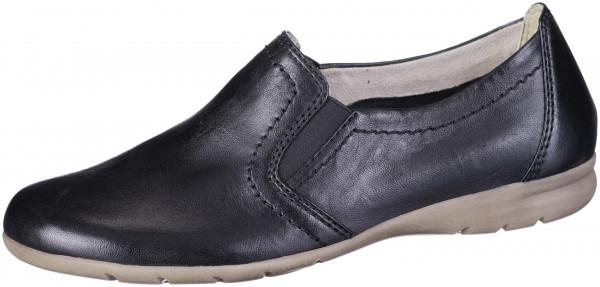 13.44.154 JANA Comfort-Slipper black