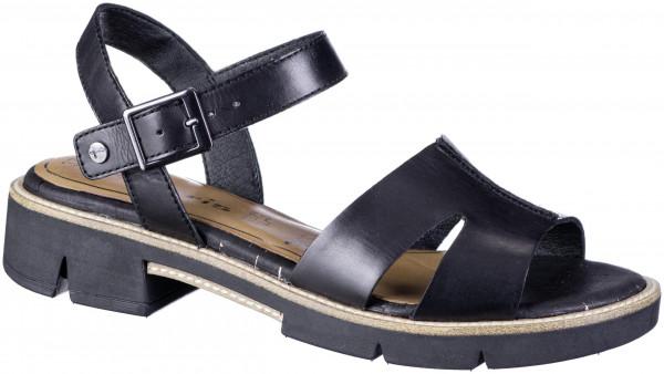 14.44.167 TAMARIS Sandalette black