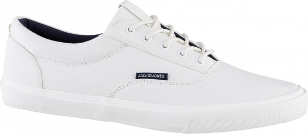 21.42.140 JACK&JONES JFW Vision Classic Mixed Sneaker white
