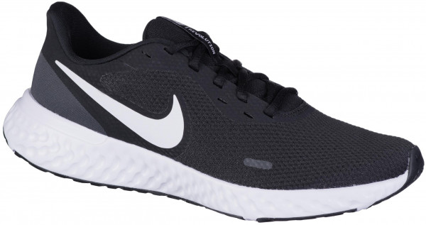 42.44.142 NIKE Revolution 5 Sportschuh black/white