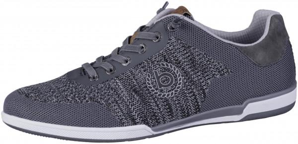 21.44.217 BUGATTI man Sneaker grey