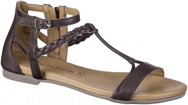 14.44.147 TAMARIS Sandale mocca