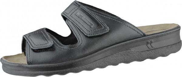 24.40.141 ROMIKA Village 268 Comfort-Pantolette schwarz