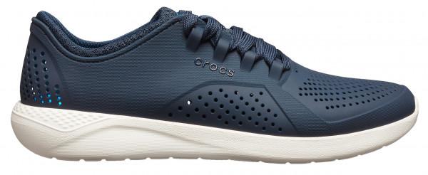 43.44.124 CROCS TM SHOES Crocs Lite Ride Pacer M Sneaker navy/white