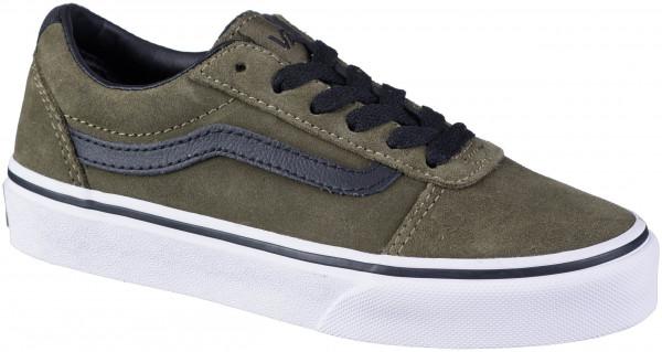 40.43.128 VANS Ward Sneaker beech/black