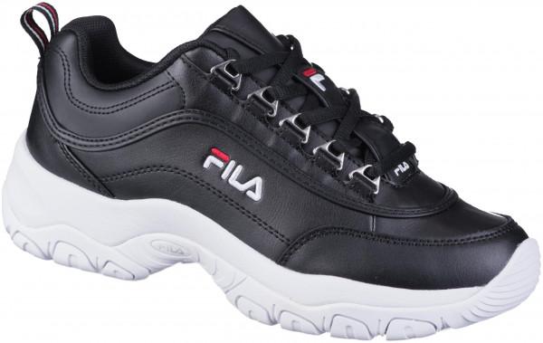 41.45.155 FILA Strada low wmn Sportschuh black