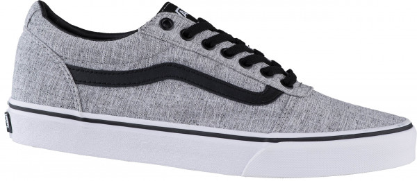 42.42.107 VANS Ward Sneaker grey/white
