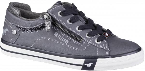 12.45.131 MUSTANG Sneaker graphit
