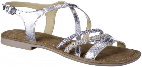 14.44.159 TAMARIS Sandale silver