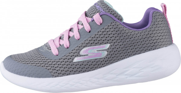 40.42.118 SKECHERS GO Run 600 Sneaker grey multi