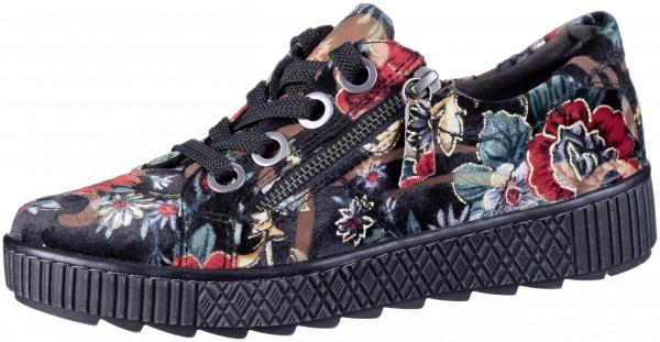 13.43.128 JANA Comfort-Sneaker black multi