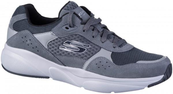 42.43.119 SKECHERS Meridian Sneaker charcoal/grey