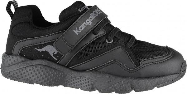 42.40.103 KANGAROOS K-Puncher Sneaker jet black