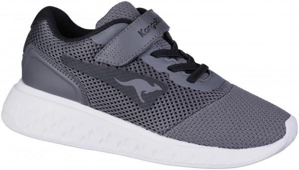 40.45.101 KANGAROOS K-Mile EV Sportschuh steel grey