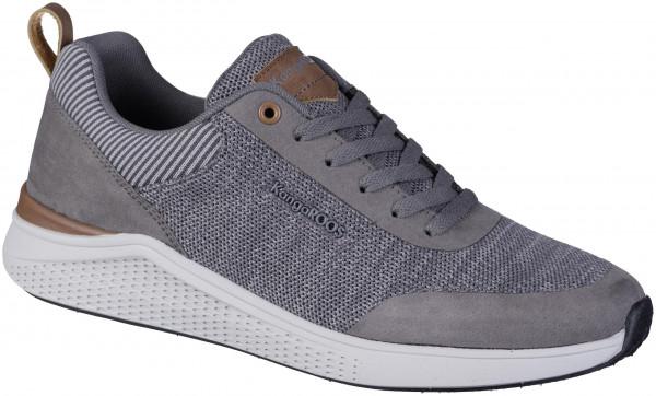 42.44.139 KANGAROOS KA-Bind Sportschuh steel grey