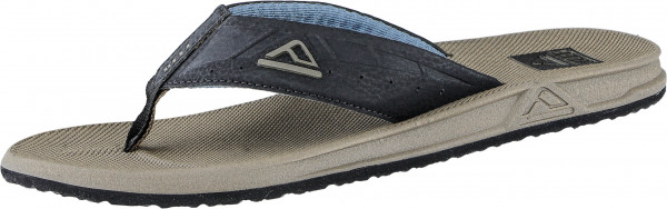 24.40.102 REEF Phantoms Zehentrenner brown/black/blue