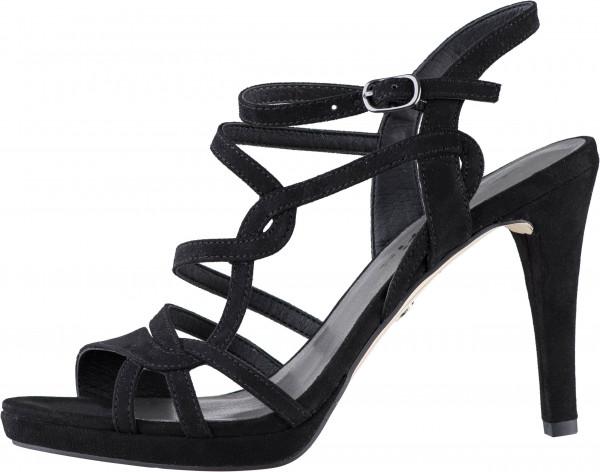 14.42.178 TAMARIS Sandalette black
