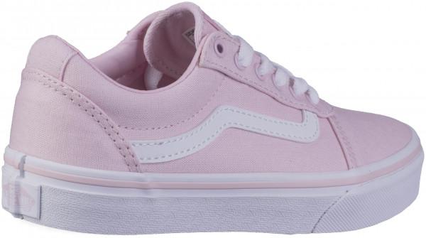 40.44.156 VANS Ward Sneaker chalk pink