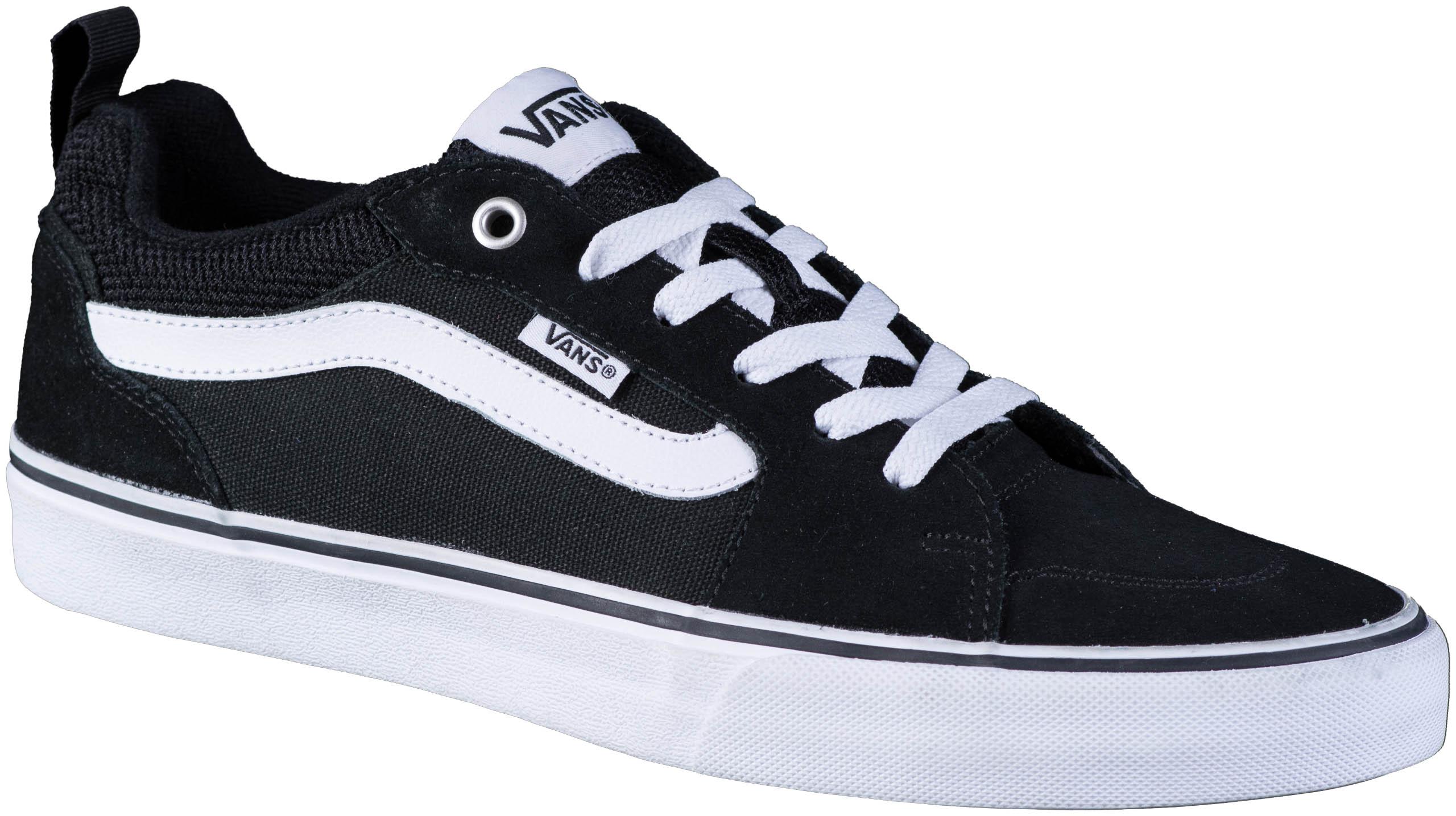VANS Filmore Sneaker blackwhite