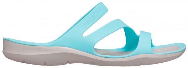 43.44.117 CROCS TM SHOES Swiftwater Sandal W Badeschuh blue