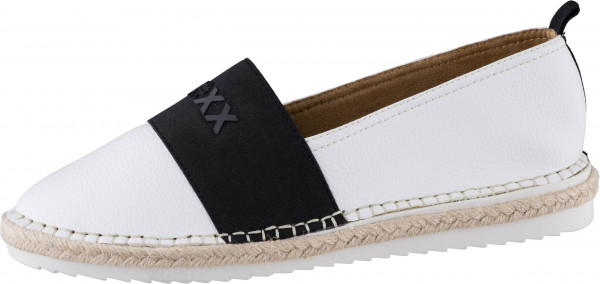 12.42.181 MEXX Slipper white