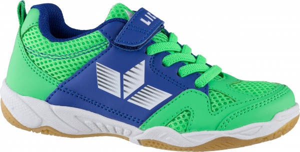 40.42.102 LICO Sport VS Sportschuh grün/blau