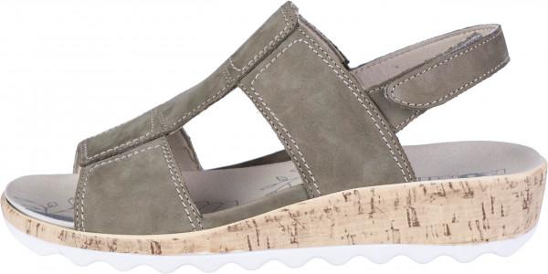 14.42.270 ROMIKA Gina 07 Sandale moos