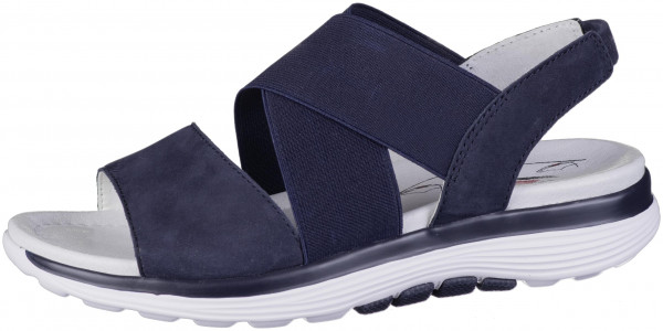 15.44.102 GABOR COMFORT Comfort-Sandale blue