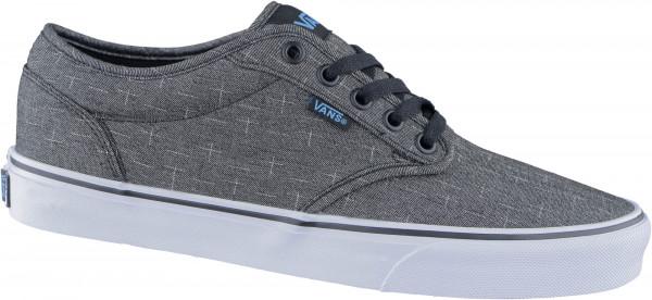 42.39.132 VANS Atwood Sneaker black/wineocean