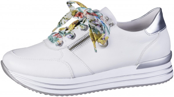 13.44.127 REMONTE Comfort-Sneaker hartweiss/argento/weiss