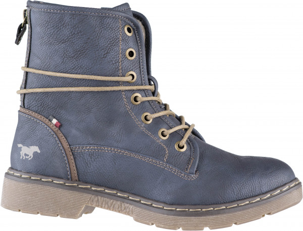 16.41.148 MUSTANG Stiefelette navy