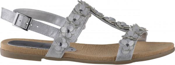 14.42.150 JANE KLAIN Sandale silver