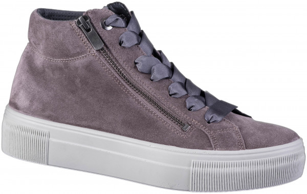 17.43.123 LEGERO Comfort-Sneaker dark clay