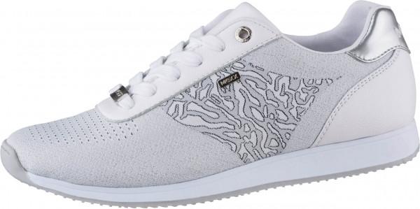12.42.176 MEXX Sneaker white/lt.grey