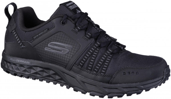 42.45.121 SKECHERS Escape Plan Sneaker black