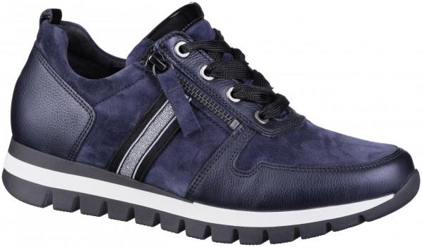 13.45.114 GABOR COMFORT Comfort-Sneaker marine