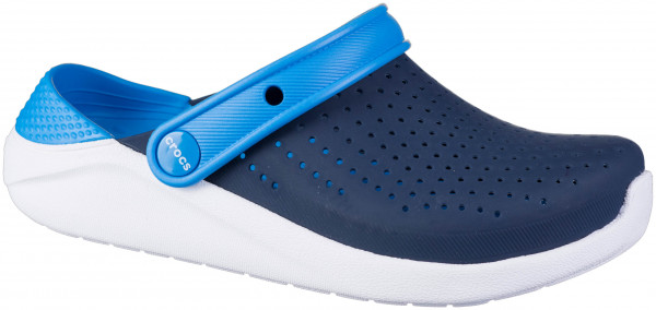 43.43.104 CROCS TM SHOES Lite Ride Clog Kids Badeschuh