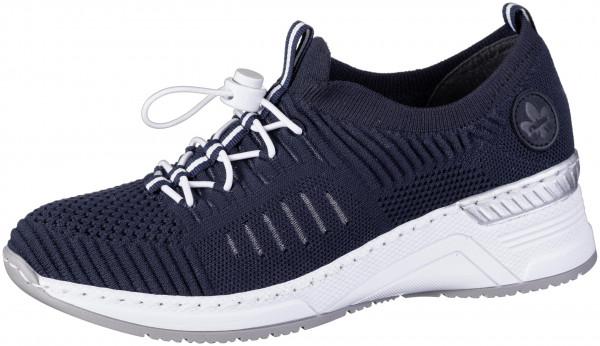 12.44.191 RIEKER Sneaker navy/pazifik