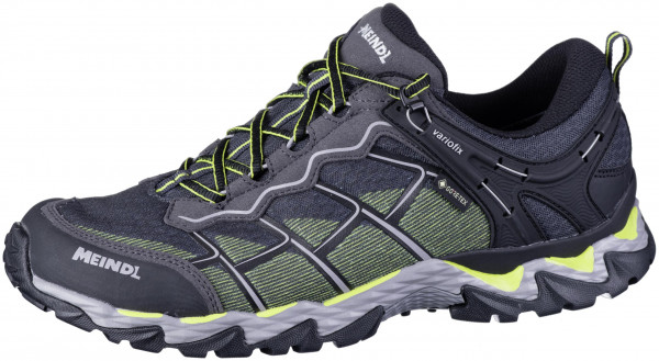 47.44.113 MEINDL Houston GTX Trekkingschuh lemon/graphit