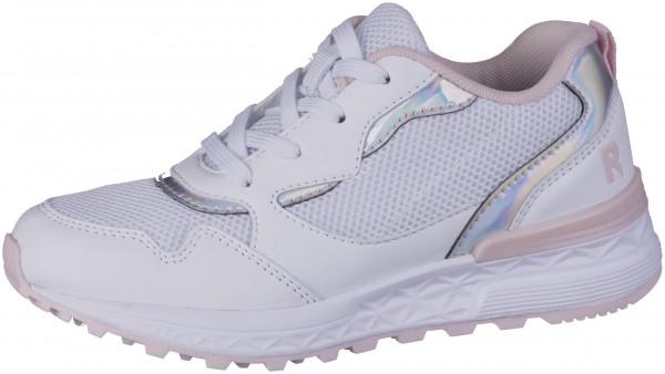 33.44.153 RICHTER Sneaker white/multicolor