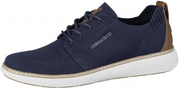 21.44.227 BUGATTI man Sneaker dark blue