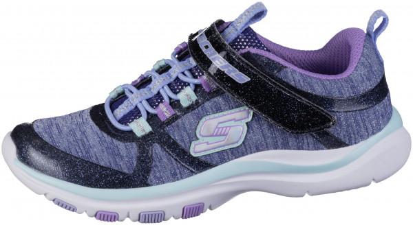 40.42.122 SKECHERS Trainer Lite Sneaker navy multi