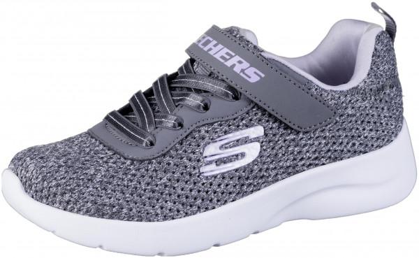 40.43.143 SKECHERS Dynamight 2.0 Sportschuh grey/lavender