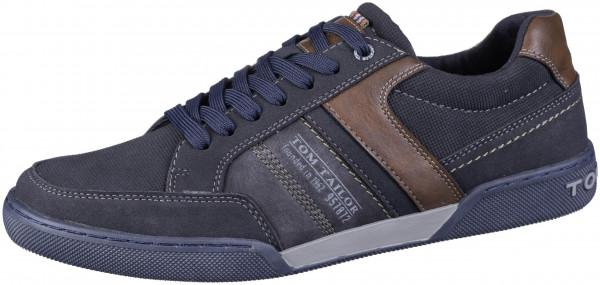 21.45.120 TOM TAILOR Sneaker navy