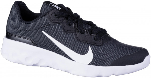 40.43.155 NIKE Explore Strada black/white-anthracite